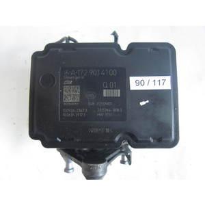 Pompa ABS ATE Controller A1729014100 A1724313812 100926-23673 10092623673 285264-18183 28526418183 HW 1010 HW1010 MERCEDES BENZ CLASSE C