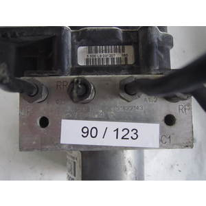 Pompa ABS Bosch 0265230348 0 265 230 348 0 265 951 047 0265951047 51822143 ALFA ROMEO / FIAT / LANCIA PUNTO