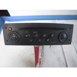 Autoradio Renault 8200300858 8200 300 858 RENAULT SCENIC
