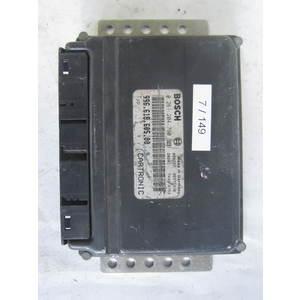 Centralina Motore Bosch 0261204790 0 261 204 790 996 618 605 00 99661860500 26RT5330 PORSCHE BOXSTER 3.2 S