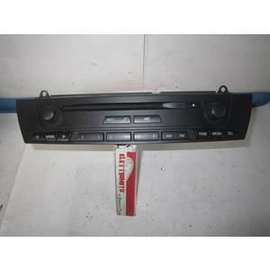 Navigatore BMW 6512914671402 6512 9146714-02 A2C53245799 BMWRCD118-05 BMWRCD11805 VD102571045244 BMW X 3