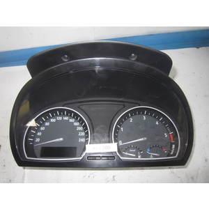 Quadro Strumenti / Contachilometri Johnson Controls 102464114 1024641-14 3 448 323-02 344832302 HW08 SW1101 BMW X 3