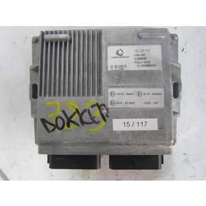 Centralina GPL Landi Renzo 616000400 ECU LPG FK67 ECULPGFK67 HD:301240/36 HD:30124036 SW:RE360082G54 DACIA DOKKER