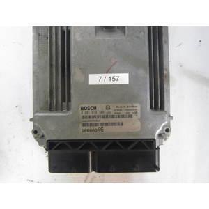 centralina motore bosch 0281014108 0 281 014 108 1860a9 06 1860a906 1039s23165 mitsubishi diesel outlander 2.0