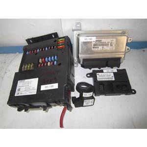 95-98 kit motore smart 0261s05709 a1329000200001 a4518201597/003 1039s34861 5wk49738ad a4519007800/001 5wk11517abf hw1.0 sw1.1 smart 451