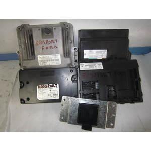 95-99 kit motore ford 0281032721 19h464 fn15-12a650-de f1f1-12b684-ad dn1t-15k600-je f005 v0 1746 cn15-19g481-bab a2c32528700b e1bt-14d212-la ccab14lp1900t1