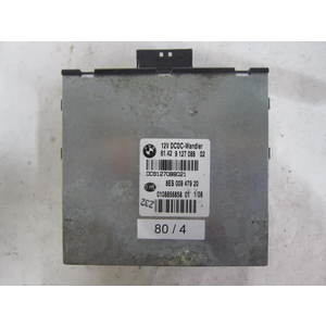 80-4 modulo di controllo bmw 61.42 9 127 088 02 8es 009 479 20 bmw serie 3