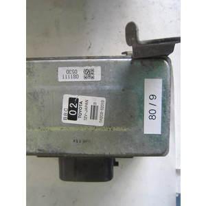 80-9 modulo convertitore toyota g92c0-52010 toyota yaris