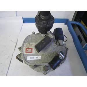 90-139 riduttore di pressione gpl brc at90e 100 kw generica