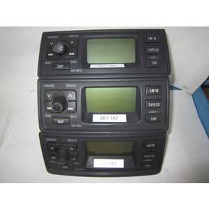 20-167 autoradio panasonic 86110-0d040 cn-ts0370lc w58500 toyota yaris