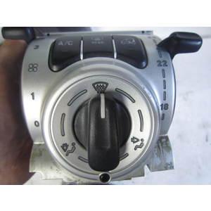 400-133 unità di controllo del clima behr a4519060500v001 5hb 009187-11 e2759004 smart fortwo