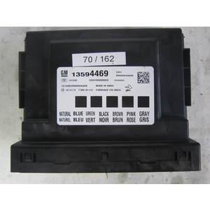 70-162 centralina modulo confort gm 13594469 141228 r00004qab opel mokka