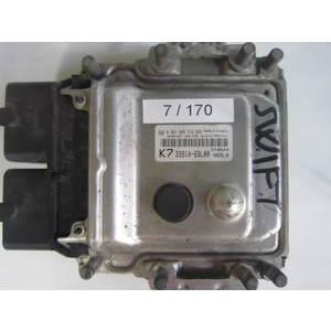 7-170 centralina motore motronic 0 261 s05 712 33910-69l00 1039s41527 069l0 suzuki swift