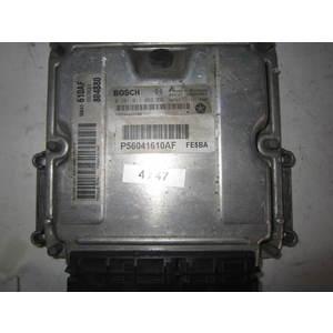 4-47 centralina motore bosch 0 281 011 063 p56041610ad 1039s00571 jeep grand cherokee
