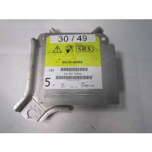 30-49 centralina airbag trw 89170-0h050 212388-110 toyota aygo