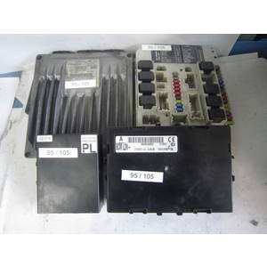 95-105 kit motore nissan 8200334419 8200374395 ddcr r041c131a m9 284b7ax620 wg1g614b bcm l2n 21676270-2a nissan micra