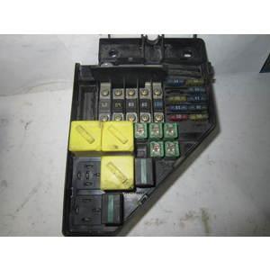 60-90 scatola fusibili land rover yqe 000380/r 212428121803 land rover freelander