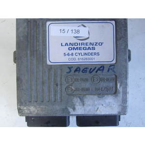 15-138 centralina gpl landi renzo 616283001 b1083830 5-6-8 cilindri jaguar varie