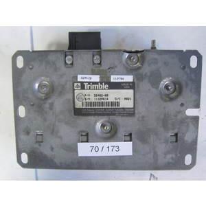 70-173 ricevitore gps trimble 32402-00 65.90-4 148913 d/c 9821 bmw varie