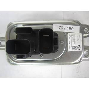 70-180 modulo di controllo land rover gx73-14b526-ac 7271-6058-30 sw 5.0 land rover evoque