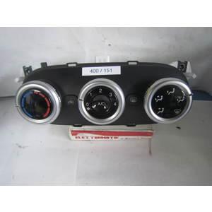 400-151 unità di controllo del clima denso 5r2240100 alfa romeo / fiat / lancia 500