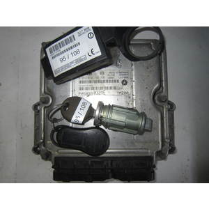 95-108 kit motore chrysler 0 281 010 292 p05033032ae 28sa5574 5wy7 009b chrysler pt cruiser