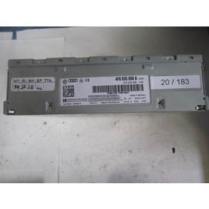 20-183 Componenti Audio/Video Sintonizzatore Harman 4F0 035 056 B JTB 074 AUDI Generica VARIE