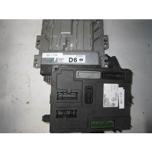 Kit Motore AC Delco A2C39567001 23710HX43C A2C9944720200 SID310 284B1 4CB5C NISSAN Diesel QASHQAI 1.5