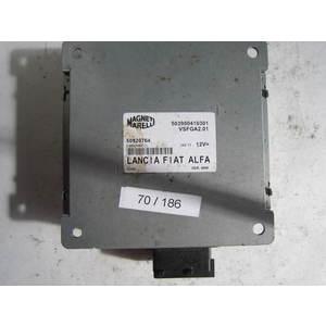 Modulo Radio CD Player Magneti Marelli 50520764 503950410301 VSFGA2.01 VSFGA201 ALFA ROMEO / FIAT / LANCIA VARIE
