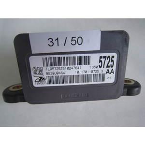 Sensore Antimbardata ATE Controller 13505725 10W366 OPEL VARIE