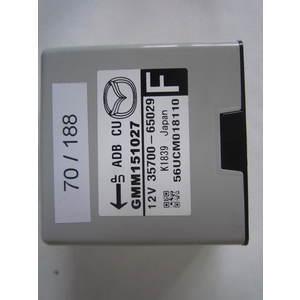Modulo di Controllo Mazda GMM151027 K1839 56UCM018110 ADB CU VARIE