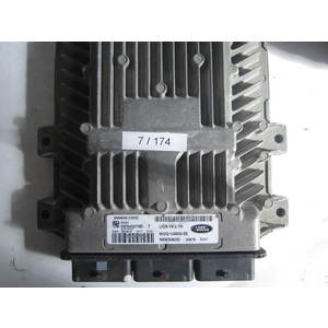 Centralina Motore Siemens 5WS40278ET 5WS40278E-T NNW508250 SID204 LAND ROVER Range Rover Sport 2.7