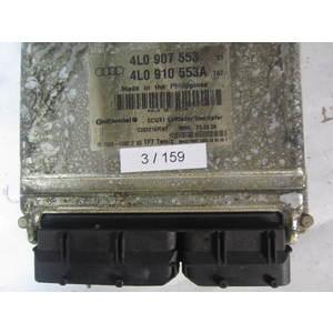 3-159 Centralina Sospensioni Continental 4L0 907 553 4L0907553 4L0 907 553A 4L0907553A AUDI Generica Q 5