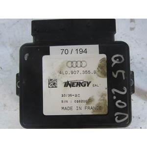 70-194 Modulo di Controllo Emissioni Inergy 4L0.907.355.B 4L0907355B 10/35-AC 1035AC AUDI Benzina Q 5