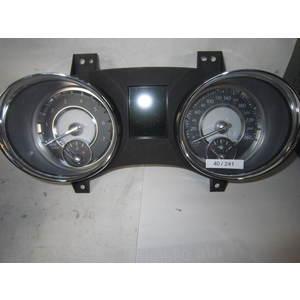 40-241 Quadro Strumenti / Contachilometri Chrysler QUADRO Strumenti 300 C Diesel