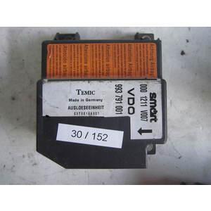 30-152 Centralina Airbag Temic 993 791 001 993791001 000 1211 V007 0001211V007 SMART Generica FORTWO