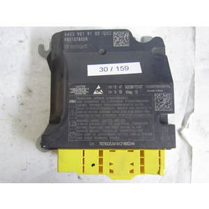 30-159 Centralina Airbag Continental A453 901 91 00/Q02 A4539019100Q02 985107805R SMART Generica FORTWO 453 1.0
