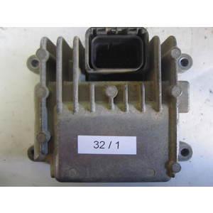 32-1 Centralina Pompa Alimentazione Isuzu 8971891363 16267710 OPEL Diesel ASTRA CORSA 1.7