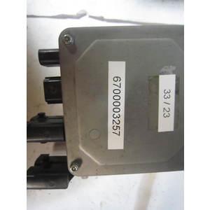 33-23 Centralina Servosterzo / Angolo Sterzata Smart 6700003257 Generica FORTWO 453