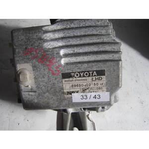 33-43 Centralina Servosterzo / Angolo Sterzata Toyota 89650-02150 8965002150 EATCEC-060 EATCEC060 Generica COROLLA
