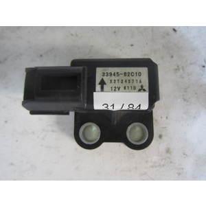 31-84 Sensore Airbag Temic 33945-82C10 3394582C10 SUZUKI VARIE