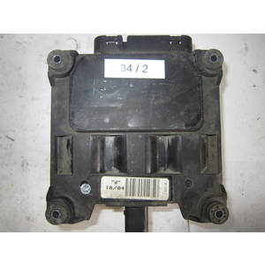 34-2 Centralina Accensione Volkswagen PA66+PA61/6T GF50 PA66+PA616TGF50 600906625 400434 VARIE