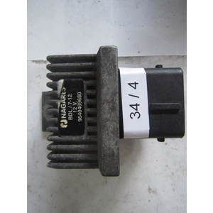 34-4 Centralina Accensione Nagares 9640469680 NISSAN VARIE