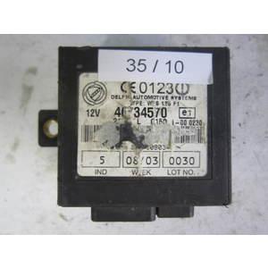 35-10 Centralina Immobilizer Delphi 46734570 ALFA ROMEO / FIAT / LANCIA VARIE
