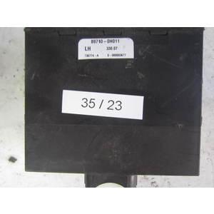 35-23 Centralina Immobilizer Valeo 89740-0H011 897400H011 LH 330.07 LH33007 736774-A S-000003677 CITROEN / PEUGEOT VARIE