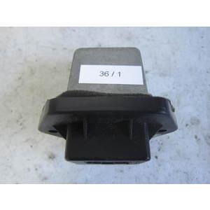 36-1 Resistenza Ventola Riscaldamento Doowan MOS FET 6A03 MOSFET6A03 KIA Generica SORENTO