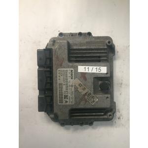 Centralina Motore Bosch 0281011783 0 281 011 783 9656709780  1039S07241      CITROEN / PEUGEOT  2.0__ HDI