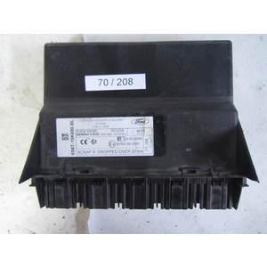 70-208 Centralina Porte Ford 5WK4 8854K 5WK48854K 6S6T-15K600-BL 6S6T15K600BL DCUGA 8E08 Generica FIESTA