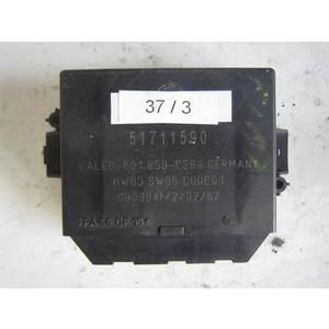 37-3 Centralina sensori parcheggio Valeo 51711590 601.859-C569 601859C569 ALFA ROMEO / FIAT / LANCIA Generica MUSA IDEA