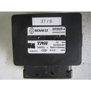 37-6 Centralina sensori parcheggio TRW 32620201 258F28650R-A 258F28650RA RENAULT VARIE